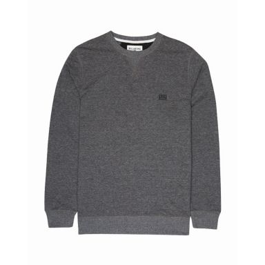 Billabong Sweatshirt All Day Crew - black