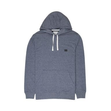 Billabong Hoodie All Day Sweatshirt - navy