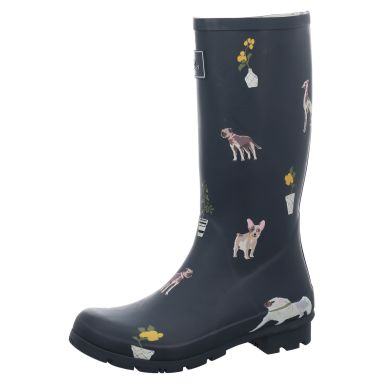 Joules Gummistiefel Roll Up Welly