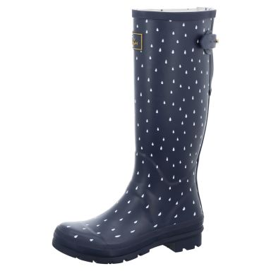 Joules Gummistiefel Welly Print