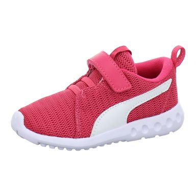 Fuchsia Purple/Puma White
