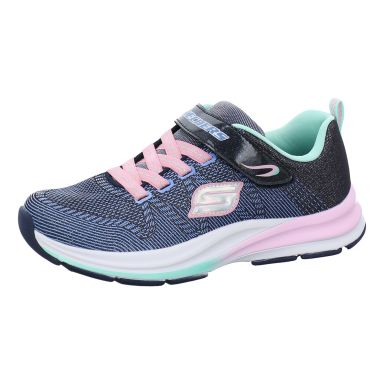 Skechers Klettschuhe Sportboden Double Strides - Duo Dash