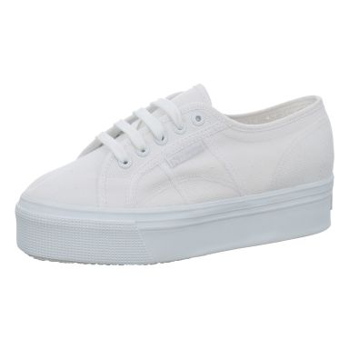 Superga Leinenhalbschuhe 2790 ACOTW Linea Up & Down