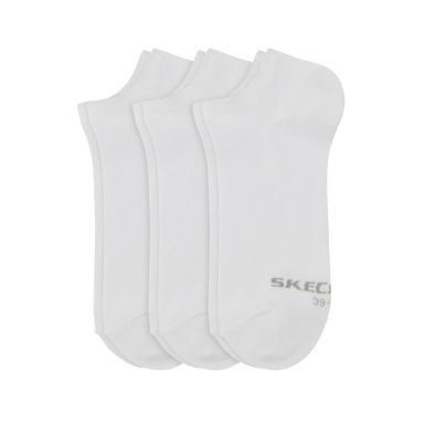 Skechers Socke Men Sneaker Socks 3p - white