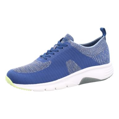 Bullboxer 814 x2 5288a bkco Blau Herren Sneaker Low