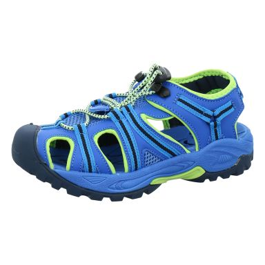 C. M. P. Kinder Schnürschuhe Kids Aquarii Hiking Sandal