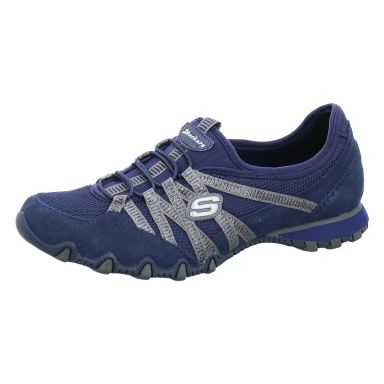 Skechers Sneaker Slipper Bikers - Hot Ticket
