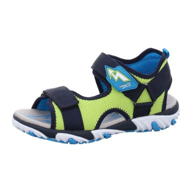Superfit Outdoor/Fußbett Sandalen Jungen Mike 2
