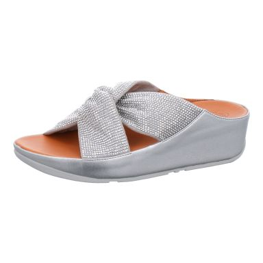 Fitflop Pantolette Twiss Crystal Slide