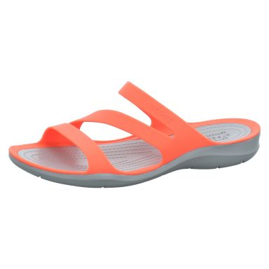 Crocs Badeschuhe Swiftwater Sandal Womens