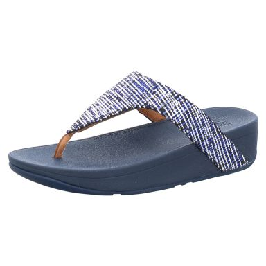 Fitflop Zehentrenner Lottie Chain Print