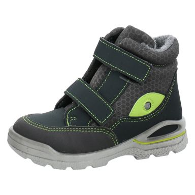 Ricosta Kinder Bootie Winter Lasse