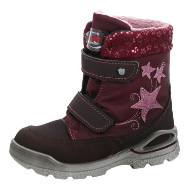Ricosta Kinder Bootie Winter Finja