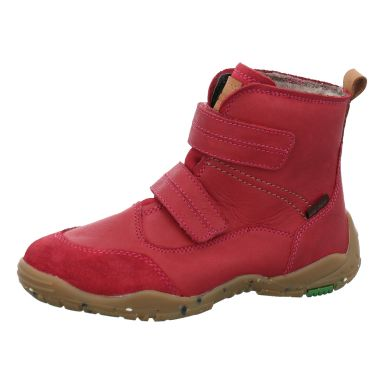 Vado Kinder Bootie Winter Knuff