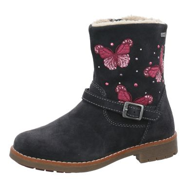 Lurchi Kinder Stiefeletten Winter Fiby-Tex
