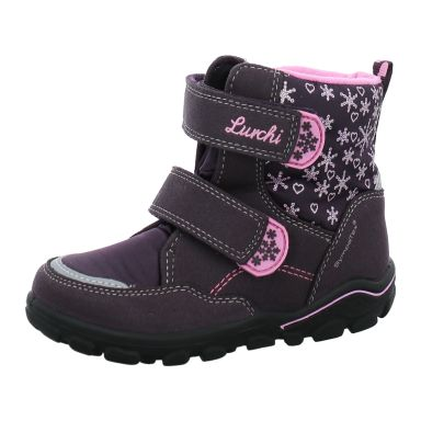 Lurchi Kinder Bootie Winter Kiri - Sympatex®
