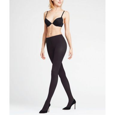 Falke Strumpfhosen Pure Matt 50den Tights - black