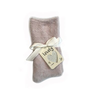 Pusch-iT Socke Lovely Soft Socks - Rosequartz