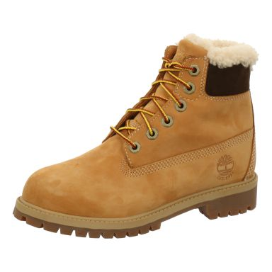 Timberland Kinderbooties Winter 6Inch Waterproof Shearling