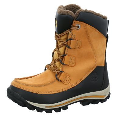 Timberland Kinder Stiefel Winter Chillberg WP Mid Boot
