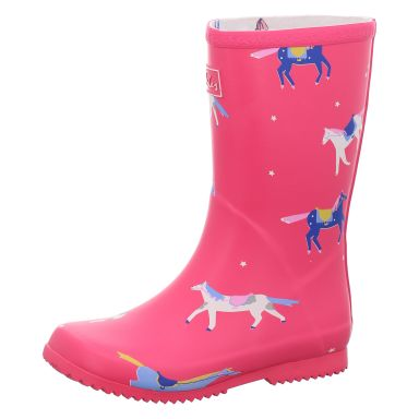 Joules Gummistiefel JNR Roll Up Welly