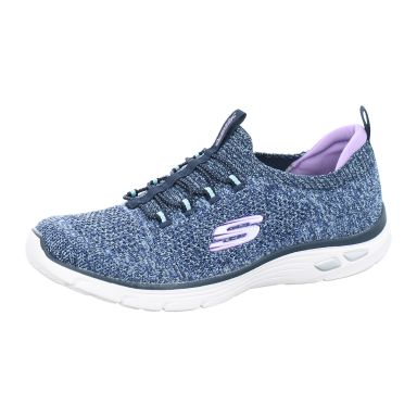 Skechers Sneaker Slipper Empire D'Lux - Sharp Witted