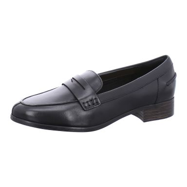 Clarks Slipper Hamble Loafer