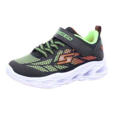 Skechers Klettschuhe Sportboden S-Lights® - Vortex Flash