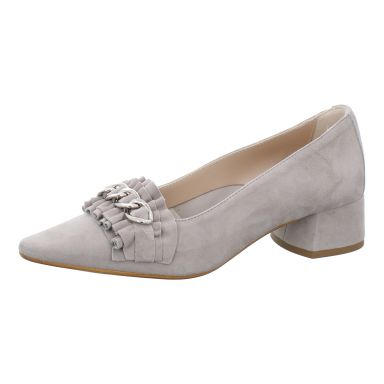 Gianluca Pisati Hochfront Pumps