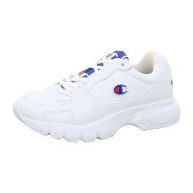 Champion Sneaker Low Cut Shoe CWA-1