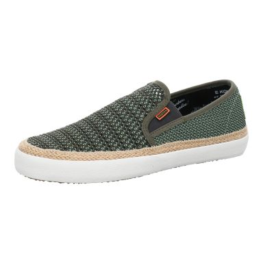 Scotch & Soda Leinenslipper