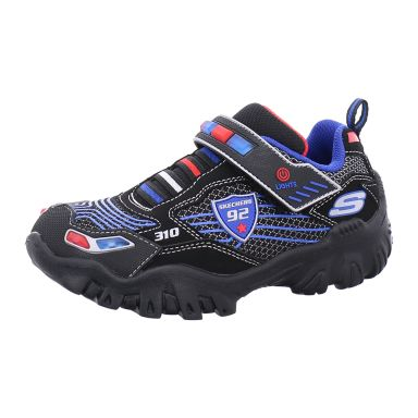 Skechers Klettschuhe Sportboden Hot Lights® Damager III
