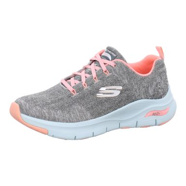 Skechers Sneaker Arch Fit - Comfy Wave