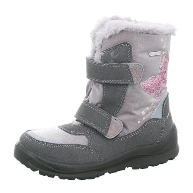 Lurchi Kinder Bootie Winter Kima-Sympatex