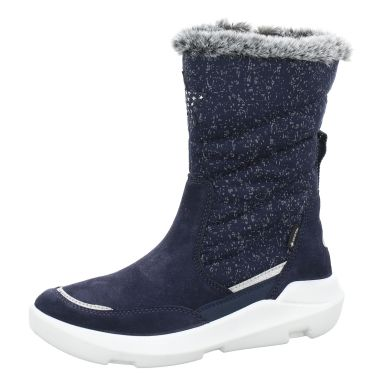 Superfit Kinderstiefel Winter Twilight