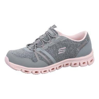 Skechers Sneaker Slipper Glide Step - Stepping Up