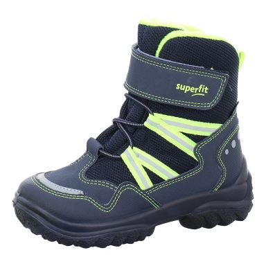 Superfit Kinder Bootie Winter Snowcat