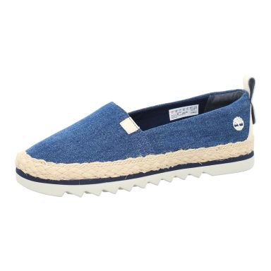 Timberland Leinenslipper Barcelona Bay EK Slip On