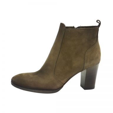 SL Selection Stiefelette
