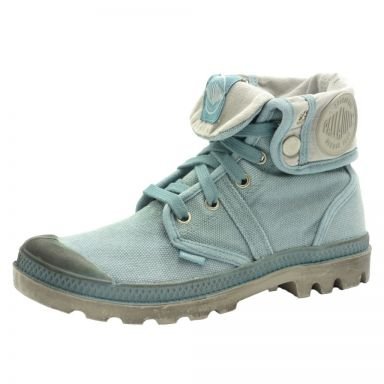 Palladium Stiefelette Pallabrouse Baggy
