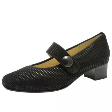 Hassia Pumps bequem Evelyn J