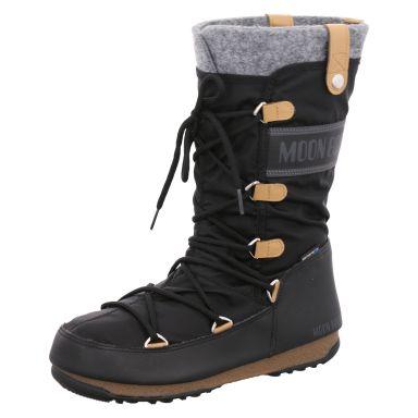 online store 70fd6 f8234 Damen Stiefel Sportlich von Tecnica Moon Boot günstig | 1aschuh
