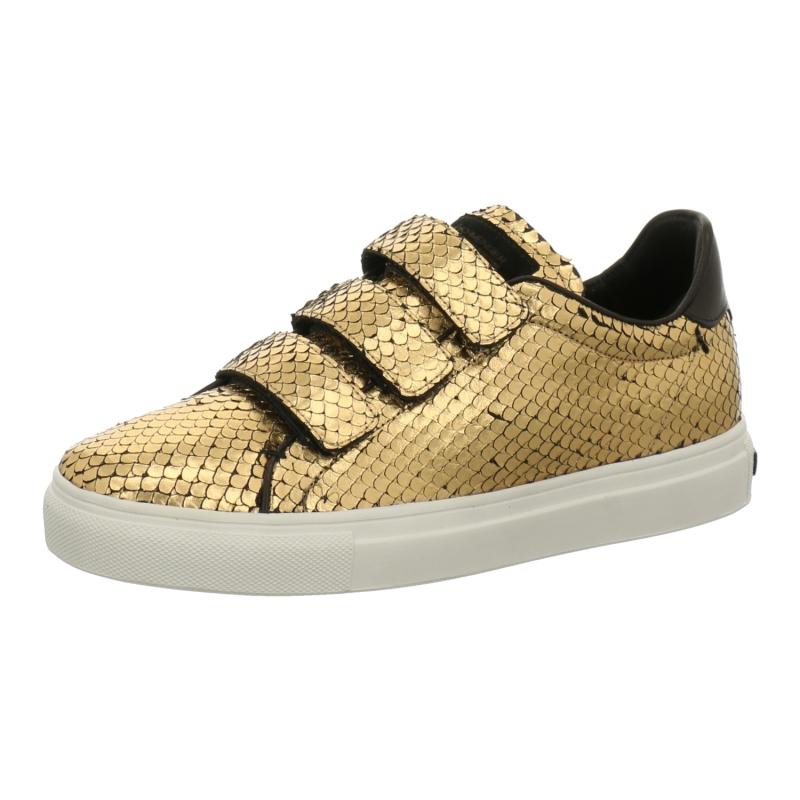kennel schmenger sneaker basket in gold silber bronce 1aschuh. Black Bedroom Furniture Sets. Home Design Ideas