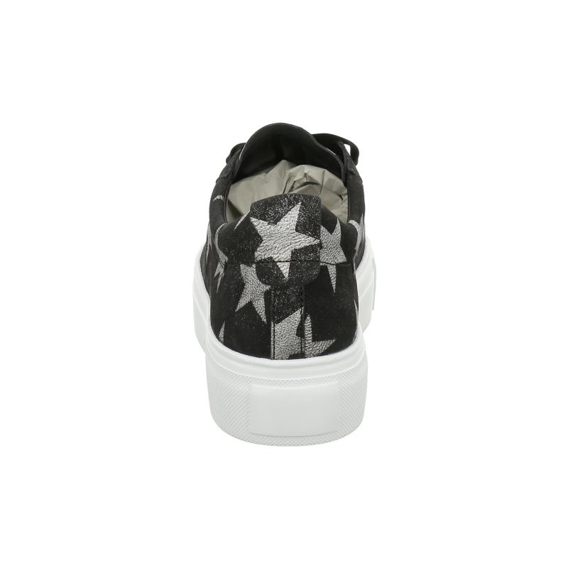 kennel und schmenger sneaker big in schwarz 1aschuh. Black Bedroom Furniture Sets. Home Design Ideas