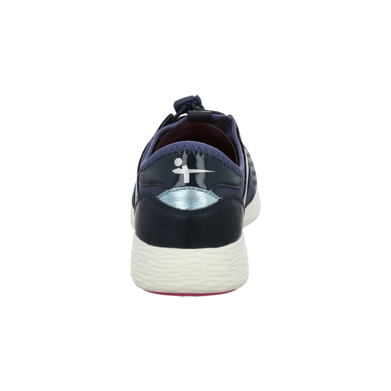 Yoga Blau 'yoga' It In Tamaris Sneaker ALj54R