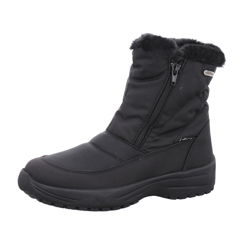 Stiefelette Winter Kralle