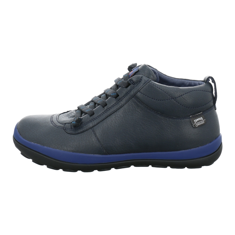 Boot Pista Camper Peu Damen Gore Blauer Tex® thQCsrdx