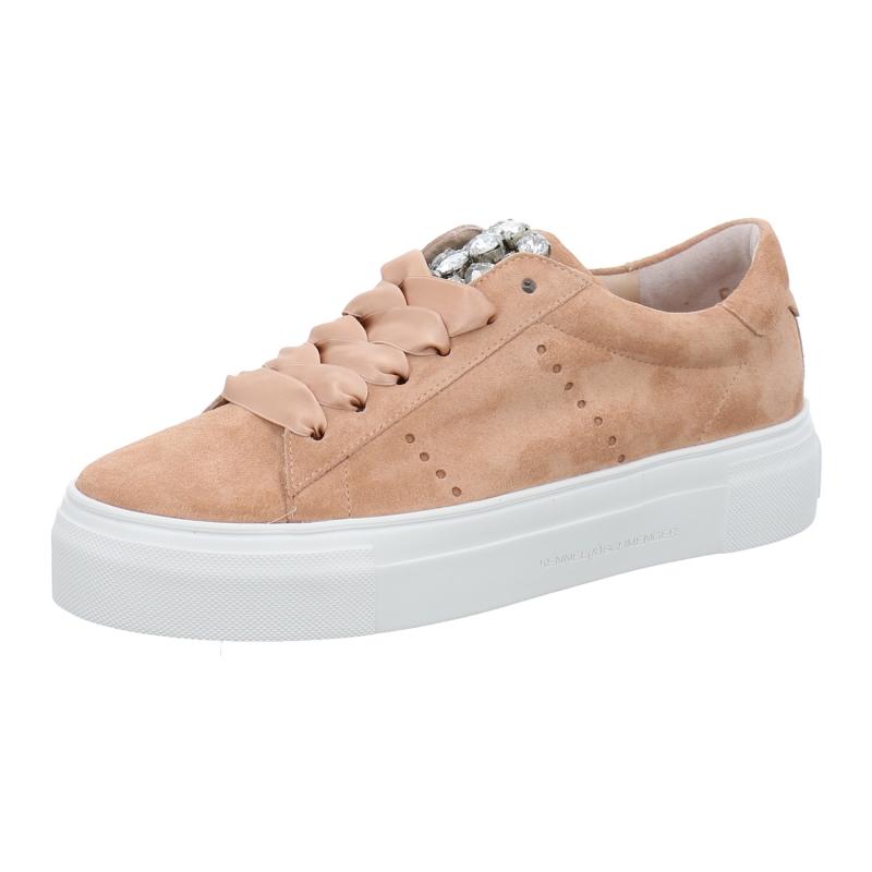 Kennel & Schmenger Platform Sneaker Größe 39 Rosette/Crystal nLQCwz3EW