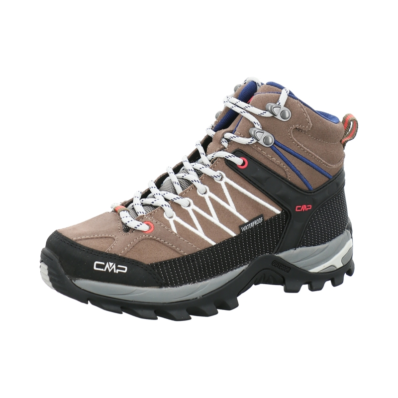 Outdoor Trekking Damen