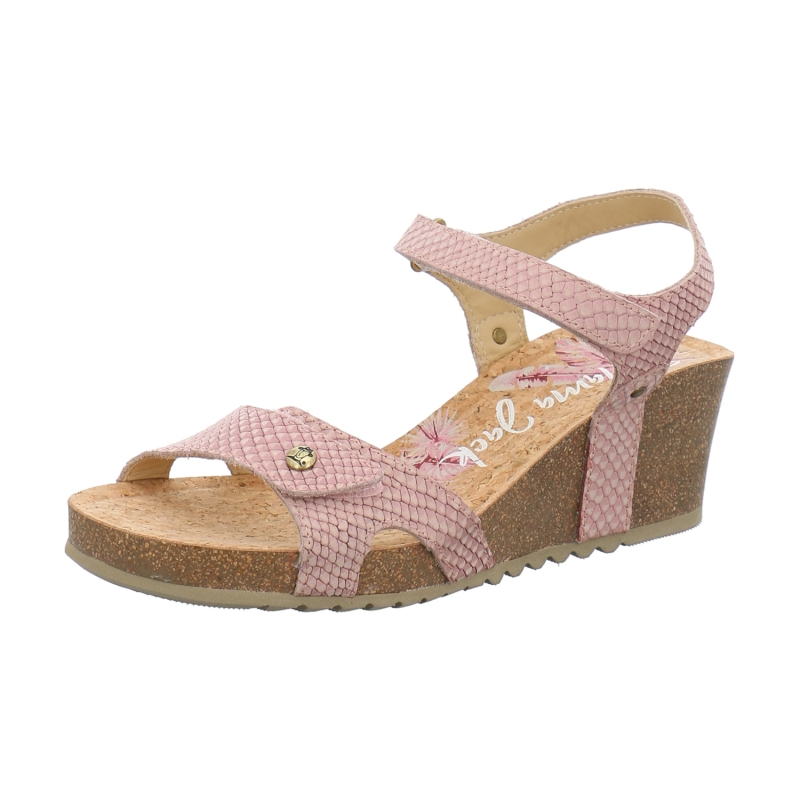 1d3c5ad9 Panama Jack Sandale in lila / rosa / pink | 1aschuh